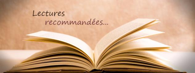 Lectures recommandées