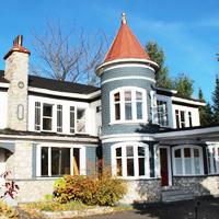 Le château EnseigneMoi.com : projet divin ?