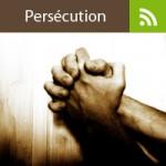 Chrétiens persécutés- Janvier / Février 2018