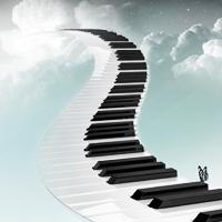 Sept hommes s'en vont au ciel en chantant