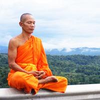 Bouddhiste ou disciple de Christ ?