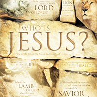 Hommage à Jésus de Nazareth, fils de David