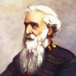 Conversion de William Booth