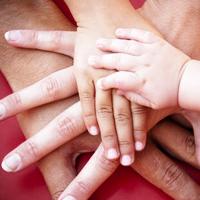 Notre famille pour Dieu