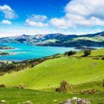 Une fillette maorie et son joyau